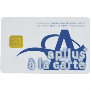 Smart Card | Apilus Platinum