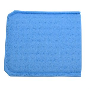"""Spontex"" Sponge-Like Cover for Plate Electrode."