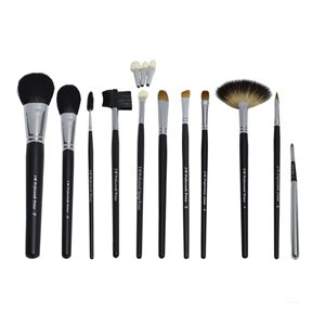 12-Brush Kit