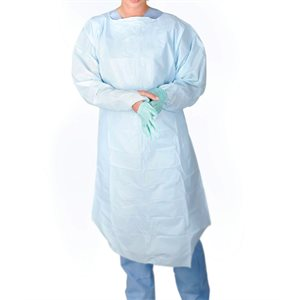Single-Use | Protective Gowns