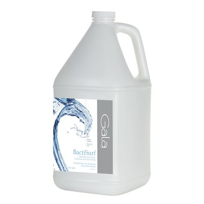 DISINFECTANT BACTISURF GALA 4L