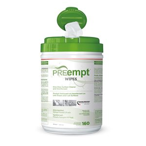 PREempt | Wipes