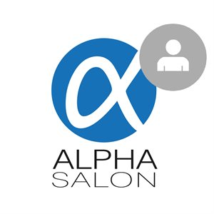 Alpha Salon | Single User