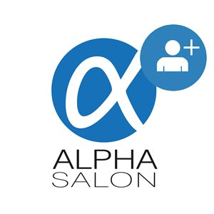 Alpha Salon | Multi User